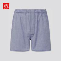 UNIQLO 优衣库 439291 男装平脚短裤