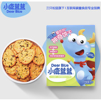 88VIP:小鹿蓝蓝 婴儿饼干 80g