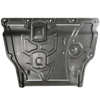 钜甲 合金汽车发动机护板 挡板保护板防护底板 发动机下护板专用