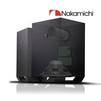 Nakamichi 那咔咪基 ELITE 7.2.4 家庭影院音响套装