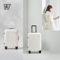 NINETYGO 90分 90LCLEB2051U 20英寸行李箱