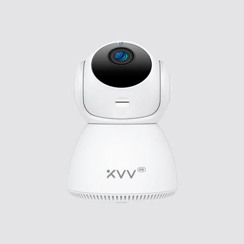 XVV xiaovv智能云台摄像机