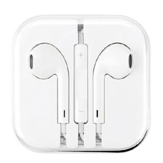 OKSJ 欧克士 S-1 OKSJ 入耳式有线耳机 白色 3.5mm