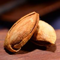 PLUS会员:嗨胃 奶香味巴旦木  每日坚果     6罐  3斤