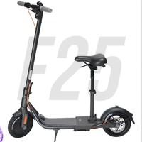 Ninebot 九号 F25+ AA.00.0010.72 可折叠电动车 座椅套装