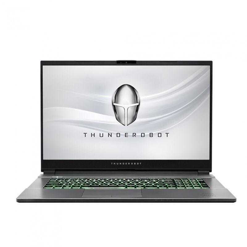 ThundeRobot 雷神 911MT黑武士 15.6英寸游戏笔记本电脑(i5-10500H、16GB、512GB SSD、RTX3060)