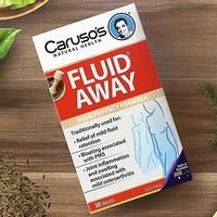 Caruso's natural health 芹菜籽   30片