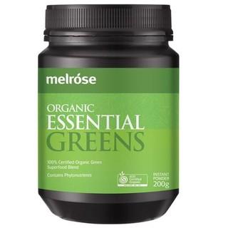 MELROSE 麦萝氏 绿植精粹粉 200g
