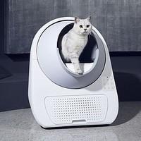 CATLINK 高配款 AI智能猫砂盆