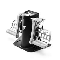 THRUSTMASTER 图马思特 专业级TPR金属脚舵