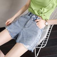 Promone 缤慕 B20BW13724X60  女士短裤