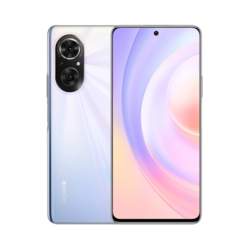 HONOR 荣耀 50 SE 5G手机 8GB 128GB 流光幻镜