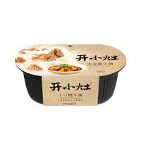 Uni-President 统一 开小灶土豆煨牛腩 251g/盒