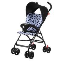 gb 好孩子 婴儿可折叠轻便四轮推车