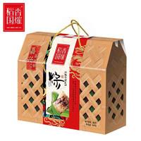 稻花香 稻香国熣 六粽四味 840g