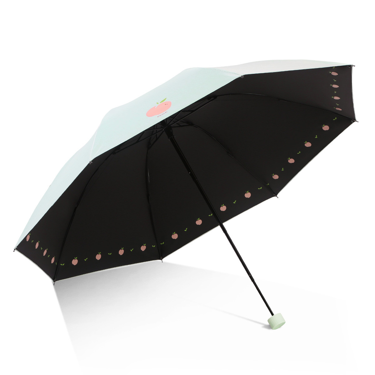 Paradise 天堂伞 便携晴雨两用伞