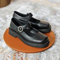 RED DRAGONFLY 红蜻蜓 JJ21128112019  女士单鞋