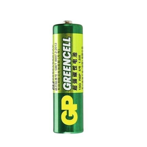 GP 超霸 碳性电池 5号4粒+7号4粒
