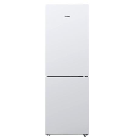 SIEMENS 西门子 KG29NV220C 风冷双门冰箱 279L 白色