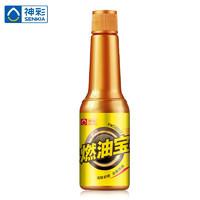 神彩燃油宝除积碳养护型汽油添加剂 1瓶装50ml