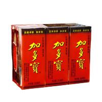 JDB 加多宝 凉茶 250ml*6盒