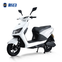 SUNRA 新日 飞豹 轻便摩托车