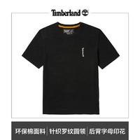 Timberland 添柏岚 A2DVPP56 男子户外T恤