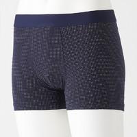 MUJI 无印良品 FAG30C1S 男士内裤