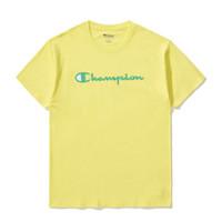 Champion Logo印花T恤