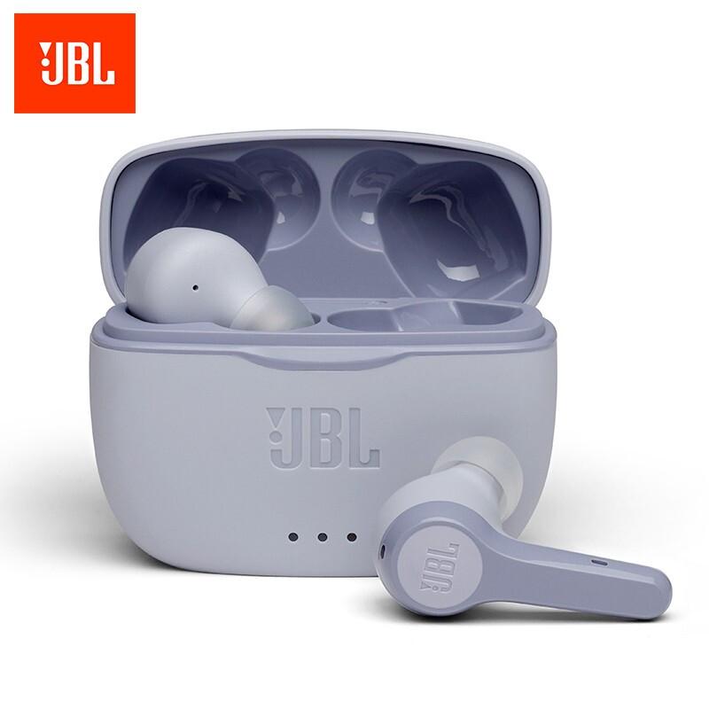 JBL 杰宝 TUNE215TWS 入耳式真无线蓝牙耳机