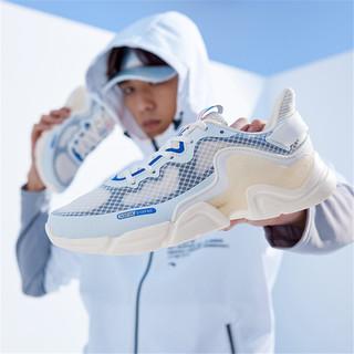 ANTA 安踏 跑步鞋男鞋春夏户外舒适耐磨轻便运动鞋日常旅游休闲鞋