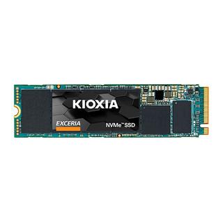KIOXIA 铠侠 RC10 NVMe M.2 固态硬盘 1TB(PCI-E3.0)
