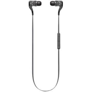 缤特力 BackBeat GO 2 入耳式颈挂式蓝牙耳机 黑色