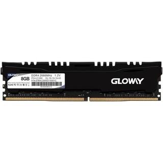 GLOWAY 光威   DDR4 2666MHz 台式机内存