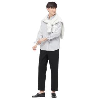 UNIQLO 优衣库 男女款休闲长裤 434862