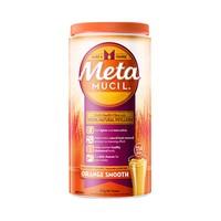 88VIP:Metamucil 美达施 膳食纤维粉 673g