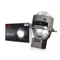 CNB(GT300PRO)反射式激光大灯透镜 高功率版 6000K