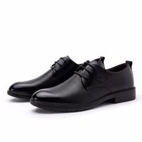 CAMEL 骆驼 W932283170 男士皮鞋