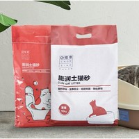 CHOWSING 宠幸 猫砂膨润土 10斤