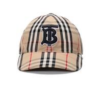 BURBERRY 博柏利 80385041 男女款帽子