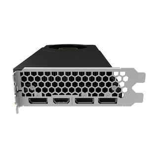 Leadtek 丽台科技 GeForce RTX2080Ti-LT 显卡 11GB 黑色