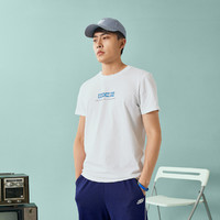 SKECHERS 斯凯奇 L221M243-男式T恤