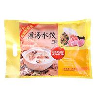 思念 三鲜灌汤水饺 1kg