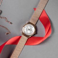 Calvin Klein 卡尔文·克莱 女士简约腕表