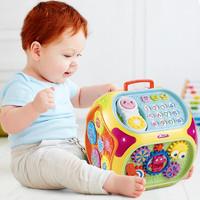 Baoli 宝丽 儿童玩具音乐启蒙手拍鼓