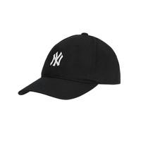 MLB 美国职棒大联盟 618狂欢:MLB 美国职棒大联盟 618开门红:【直营】MLB男帽女帽潮流情侣帽运动帽子遮阳帽棒球帽32CP15-50L