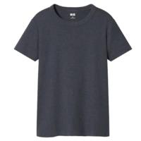 UNIQLO 优衣库 424873 女士圆领T恤