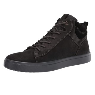 ecco 爱步 Kyle Mid Boot Hydromax 男士运动鞋