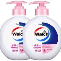 Walch 威露士 倍护滋润健康抑菌洗手液 525ml*6瓶