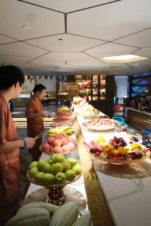 【深圳华侨城|黄金海岸美食水会】温泉汗蒸、养生、spa全包括